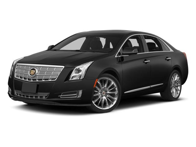 2014 Cadillac XTS 4dr Sedan Platinum AWD - 17422121 - 1
