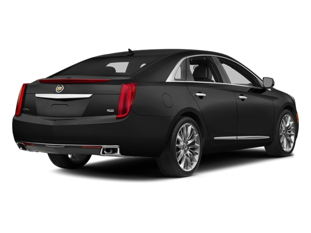 2014 Cadillac XTS 4dr Sedan Platinum AWD - 17422121 - 2