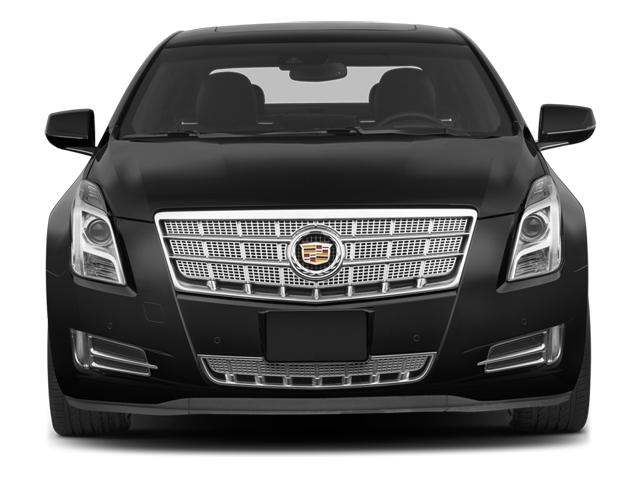 2014 Cadillac XTS 4dr Sedan Platinum AWD - 17422121 - 3