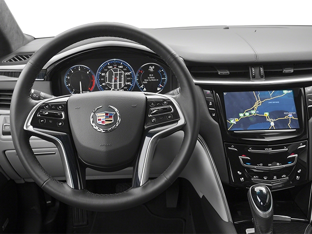 2014 Cadillac XTS 4dr Sedan Platinum AWD - 17422121 - 5