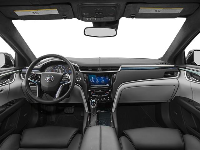 2014 Cadillac XTS 4dr Sedan Platinum AWD - 17422121 - 6