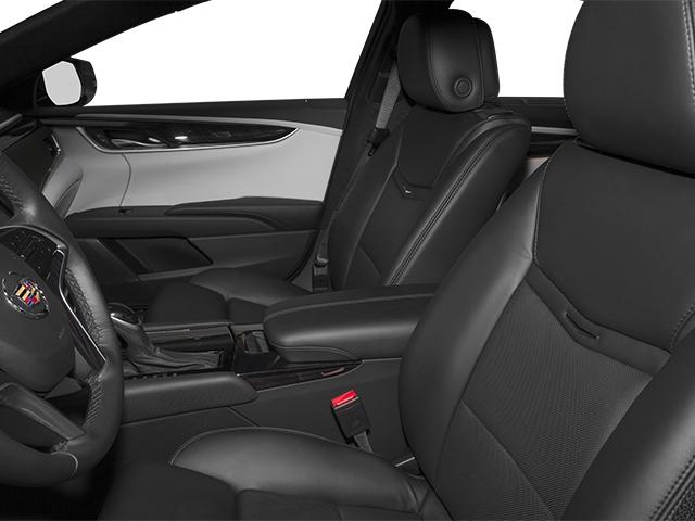 2014 Cadillac XTS 4dr Sedan Platinum AWD - 17422121 - 7