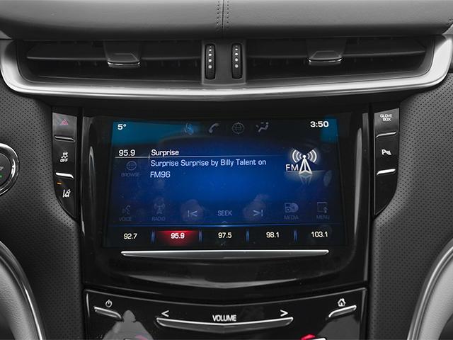 2014 Cadillac XTS 4dr Sedan Platinum AWD - 17422121 - 8