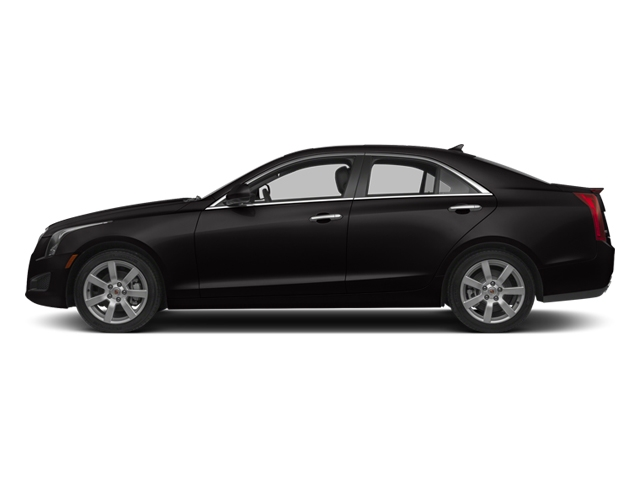 2014 Cadillac ATS 4dr Sedan 2.0L Luxury AWD - 17125480 - 0