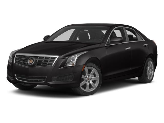 2014 Cadillac ATS 4dr Sedan 2.0L Luxury AWD - 17125480 - 1