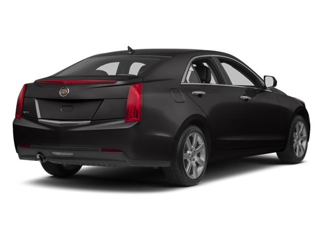 2014 Cadillac ATS 4dr Sedan 2.0L Luxury AWD - 17125480 - 2
