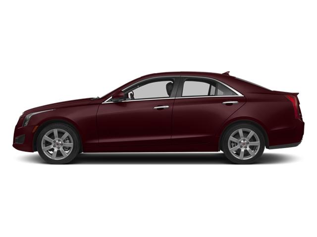 2014 Cadillac ATS 4dr Sedan 2.0L Luxury AWD - 17393688 - 0