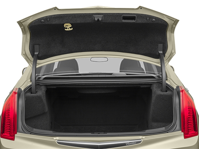 2014 Cadillac ATS 4dr Sedan 2.0L Luxury AWD - 17393688 - 11