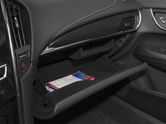 2014 Cadillac ATS 4dr Sedan 2.0L Luxury AWD - 17393688 - 14
