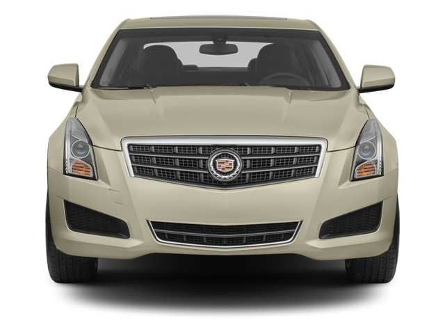 2014 Cadillac ATS 2.0L Turbo Luxury - 16660017 - 3