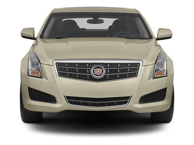 2014 Cadillac ATS 4dr Sedan 2.0L Luxury AWD - 17393688 - 3