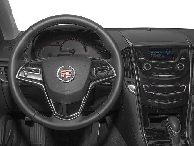 2014 Cadillac ATS 4dr Sedan 2.0L Luxury AWD - 17393688 - 5