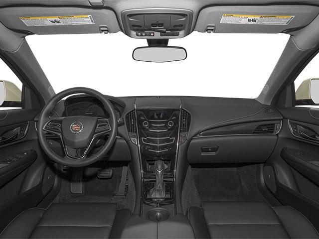 2014 Cadillac ATS 4dr Sedan 2.0L Luxury AWD - 17393688 - 6