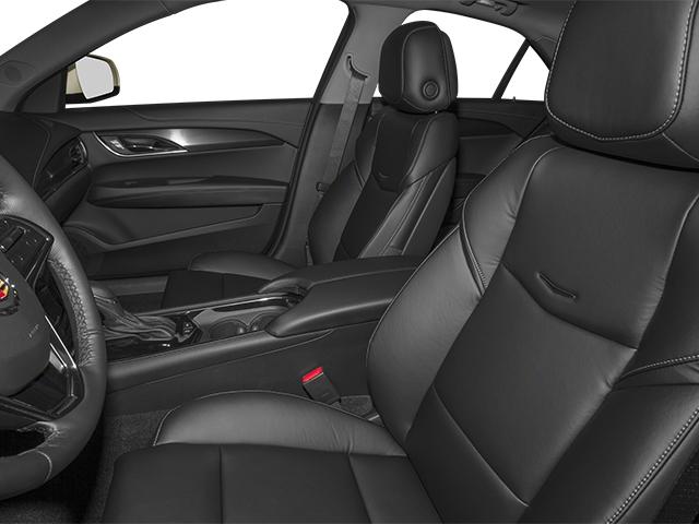 2014 Cadillac ATS 4dr Sedan 2.0L Luxury AWD - 17393688 - 7