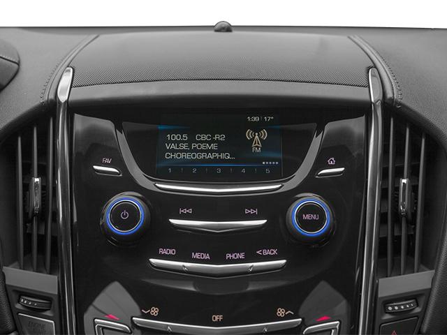 2014 Cadillac ATS 4dr Sedan 2.0L Luxury AWD - 17393688 - 8