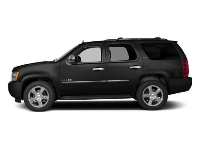 2014 Chevrolet Tahoe 4WD 4dr LTZ - 17219214 - 0