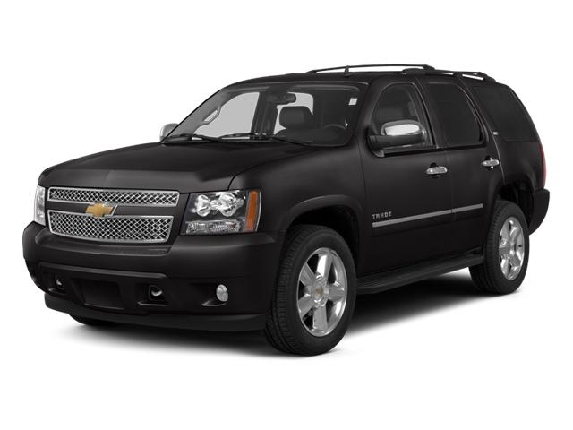2014 Chevrolet Tahoe 4WD 4dr LTZ - 17219214 - 1