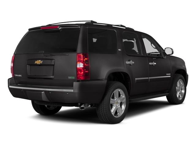 2014 Chevrolet Tahoe 4WD 4dr LTZ - 17219214 - 2