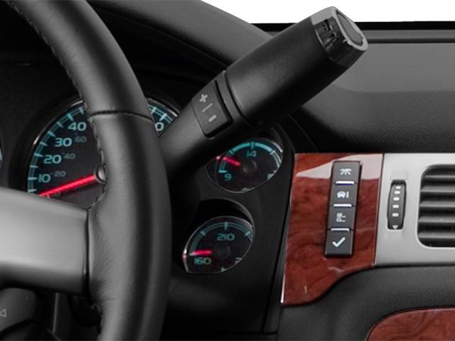2014 Chevrolet Tahoe 4WD 4dr LTZ - 17219214 - 9
