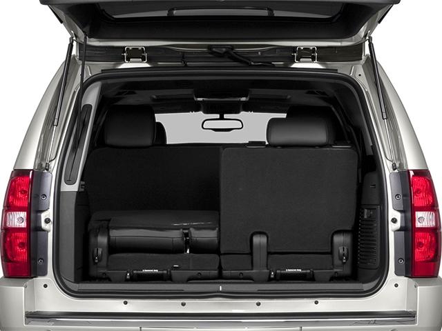 2014 Chevrolet Tahoe 4WD 4dr LTZ - 17219214 - 11