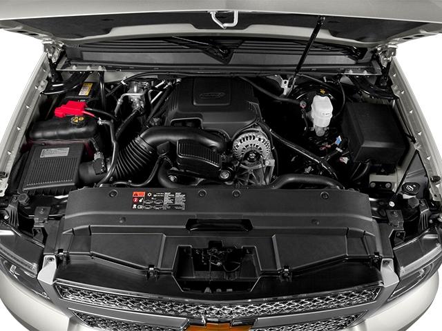 2014 Chevrolet Tahoe 4WD 4dr LTZ - 17219214 - 12