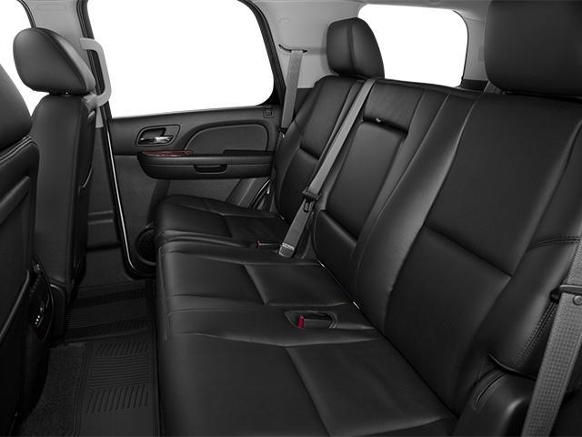 2014 Chevrolet Tahoe 4WD 4dr LTZ - 17219214 - 13
