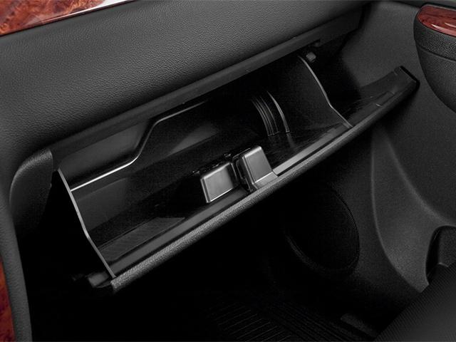 2014 Chevrolet Tahoe 4WD 4dr LTZ - 17219214 - 14