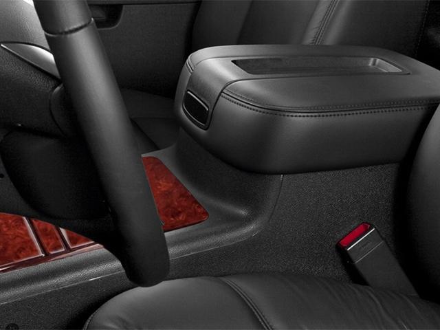 2014 Chevrolet Tahoe 4WD 4dr LTZ - 17219214 - 15