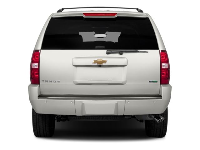 2014 Chevrolet Tahoe 4WD 4dr LTZ - 17219214 - 4