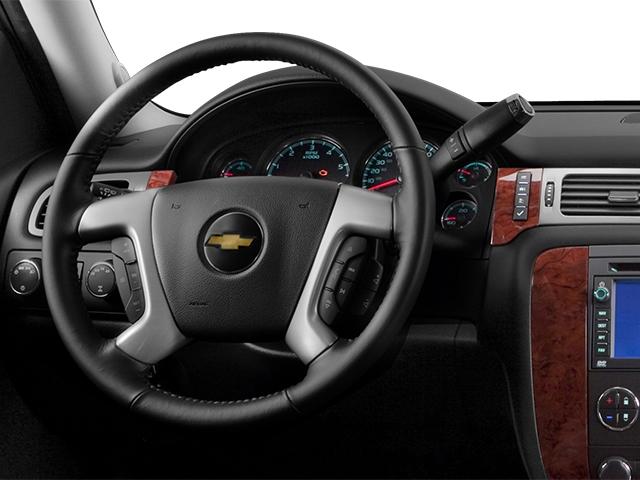 2014 Chevrolet Tahoe 4WD 4dr LTZ - 17219214 - 5