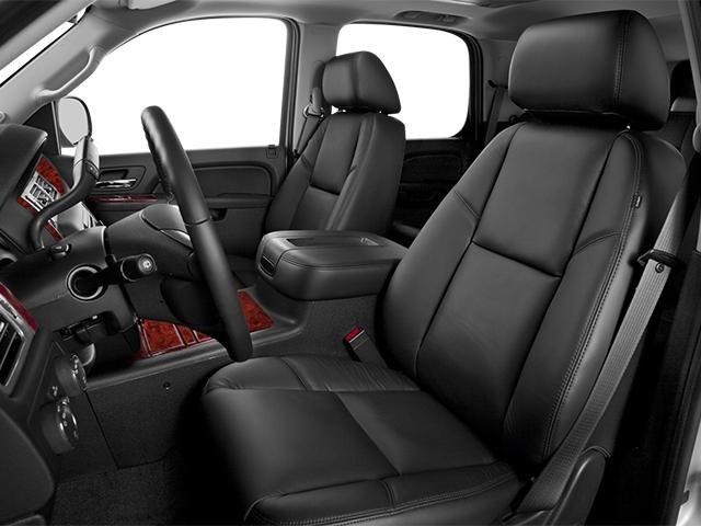 2014 Chevrolet Tahoe 4WD 4dr LTZ - 17219214 - 7