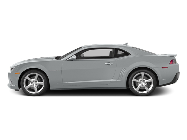 2014 Chevrolet Camaro 2dr Coupe SS w/2SS - 17859876 - 0