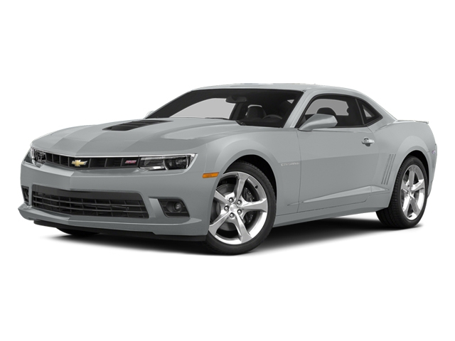 2014 Chevrolet Camaro 2dr Coupe SS w/2SS - 17859876 - 1