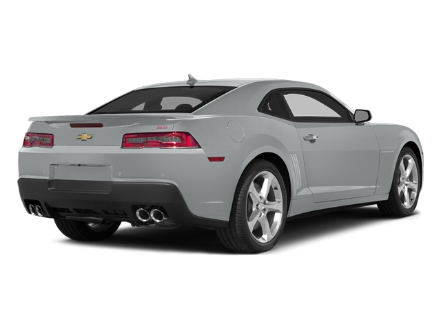 2014 Chevrolet Camaro 2dr Coupe SS w/2SS - 17859876 - 2