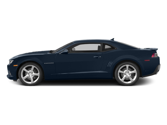 2014 Chevrolet Camaro 2dr Coupe SS w/2SS - 18063666 - 0