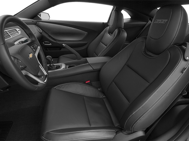 2014 Chevrolet Camaro 2dr Coupe SS w/2SS - 17859876 - 7