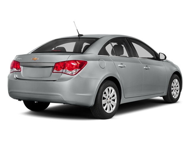 Best chevy cruze lease deals