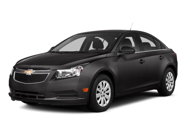 2014 Chevrolet CRUZE LT - 18603327 - 1