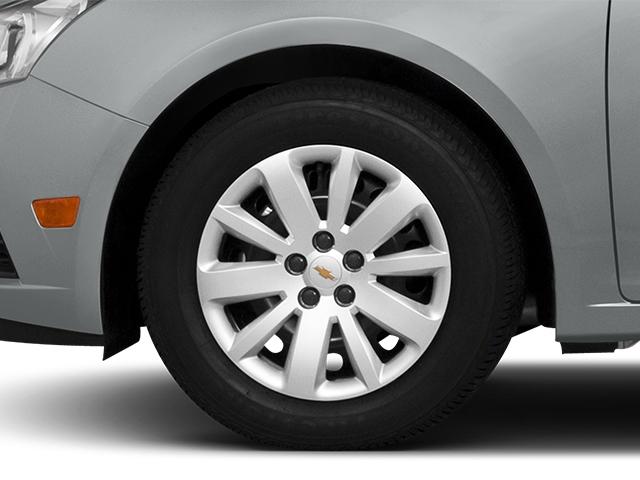 2014 Chevrolet CRUZE LT - 18603327 - 10