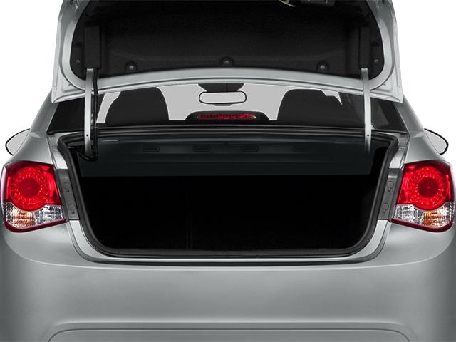 2014 Chevrolet CRUZE LT - 18603327 - 11