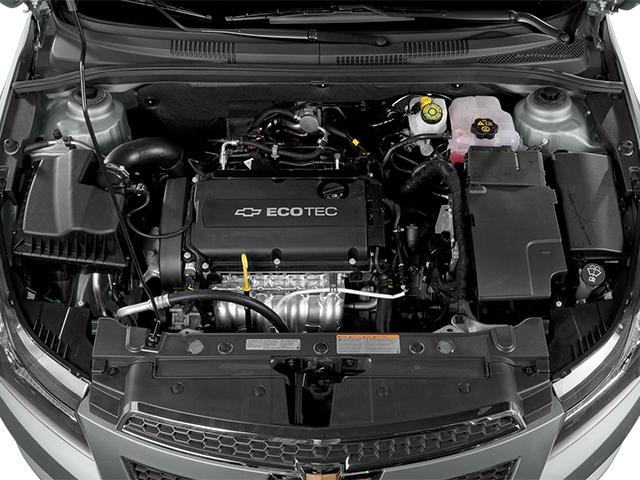 2014 Chevrolet CRUZE LT - 18603327 - 12