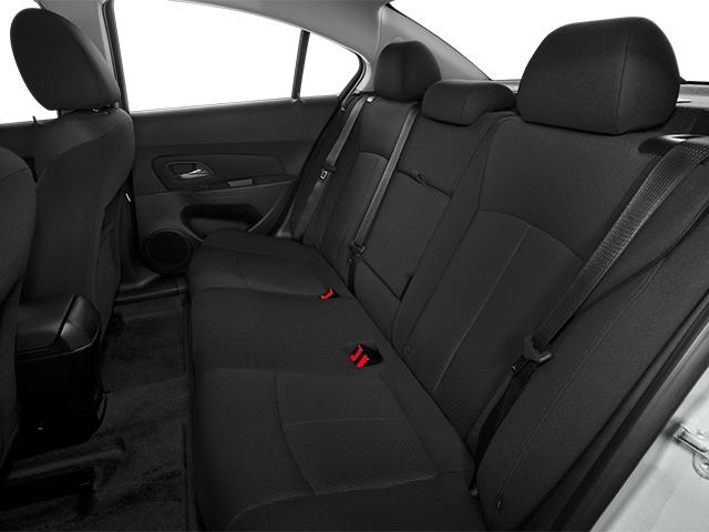 2014 Chevrolet CRUZE LT - 18603327 - 13