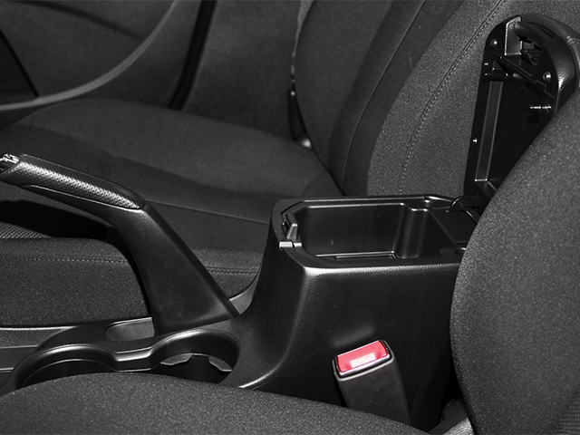 2014 Chevrolet CRUZE LT - 18603327 - 15