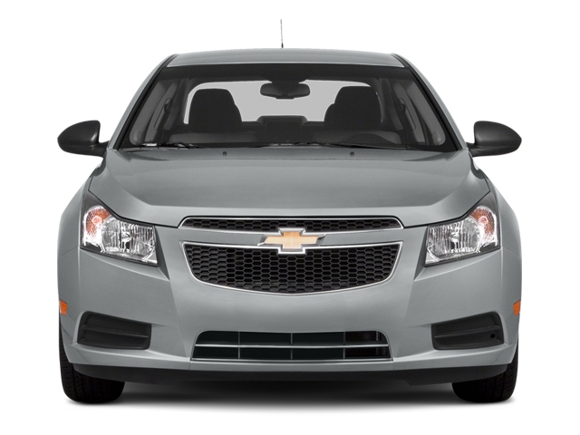2014 Chevrolet CRUZE 4dr Sedan Manual LS - 18713874 - 3