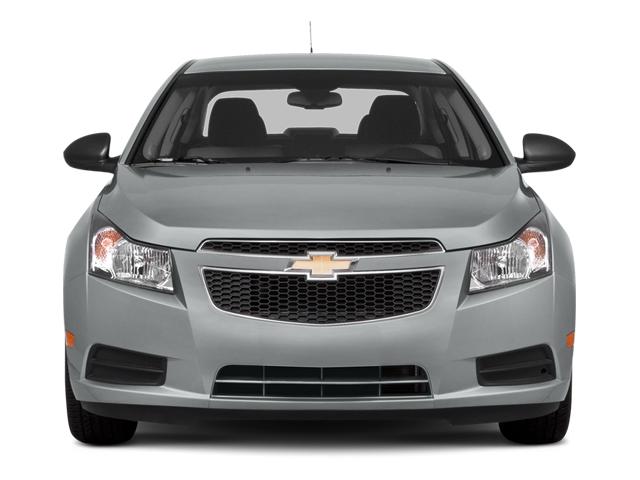 2014 Chevrolet CRUZE LT - 18603327 - 3