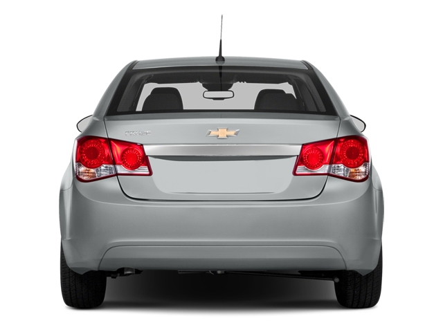 2014 Chevrolet CRUZE LT - 18603327 - 4