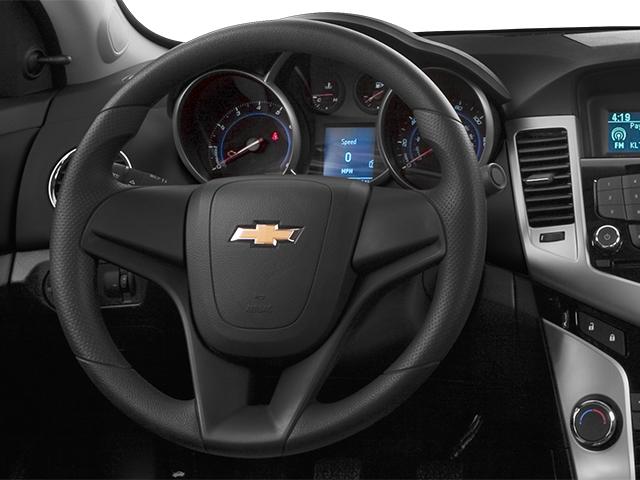 2014 Chevrolet CRUZE LT - 18603327 - 5