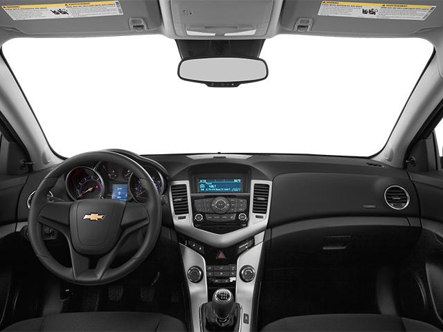 2014 Chevrolet CRUZE LT - 18603327 - 6