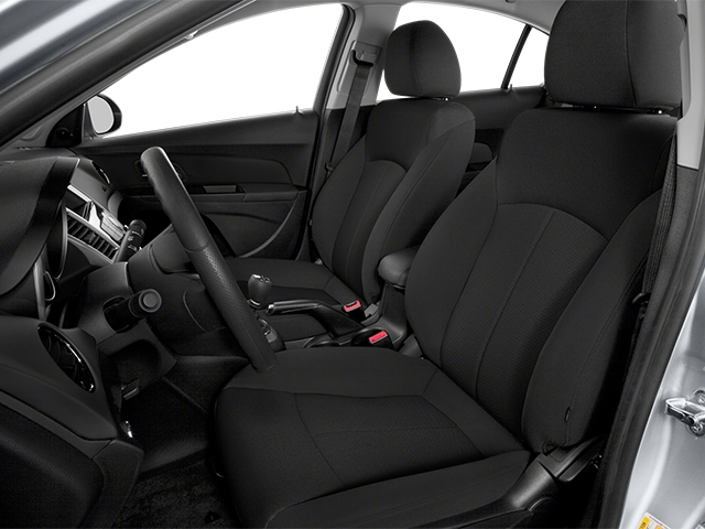 2014 Chevrolet CRUZE LT - 18603327 - 7