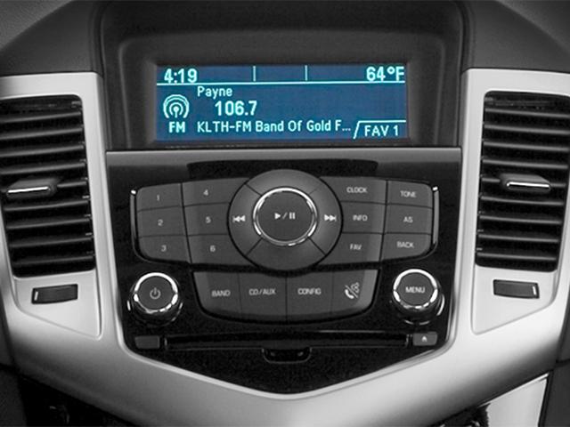 2014 Chevrolet CRUZE LT - 18603327 - 8
